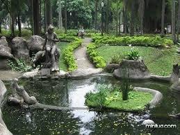 Jardim da Luz 2