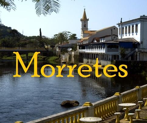 Morretes PR