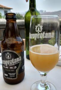 Ouropretana - cerveja