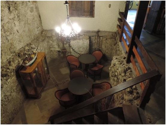 Restaurante Figueira - Cananéia